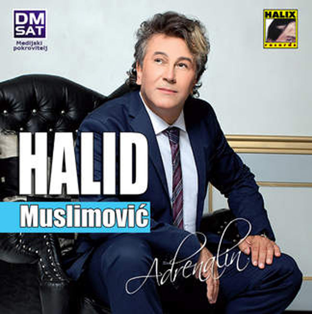Halid-Muslimovic