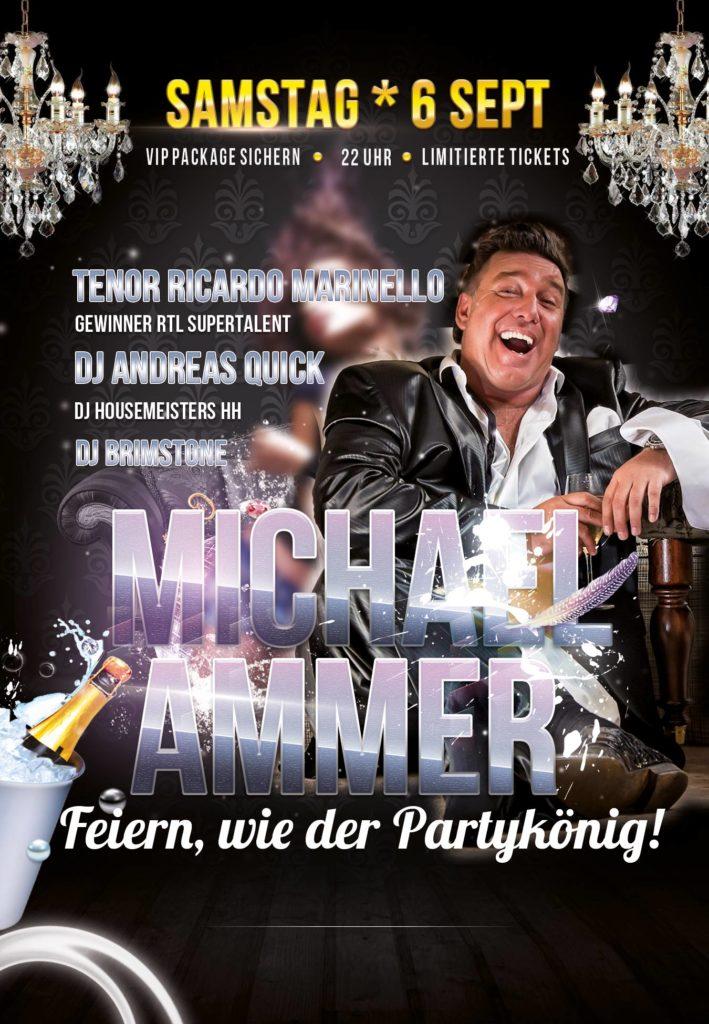 Michael-Ammer