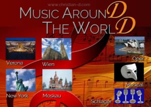 Music-around-the-world