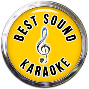 Button Best Sound Karaoke final