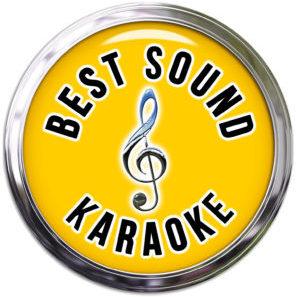 Button Best Sound Karaoke final